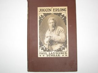 Joggin' Erlong (Poems