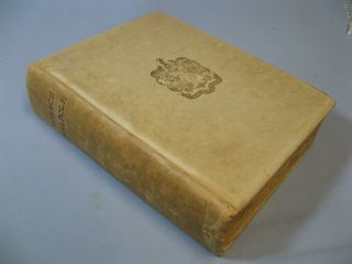 Horace Walpole: A Descriptive Catalogue of the Artistic and Literary Illustrations collected by...