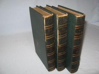 The Pecorone of Sergiovanni. Three Volume Set. W. G. Waters