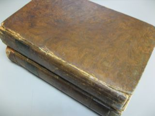 Zoonomia; or, the Laws of Organic Life. In Three Parts. Complete in Two Volumes. (2-volume set)
