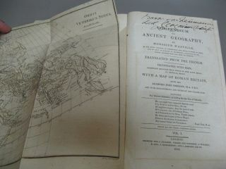 Compendium of Ancient Geography