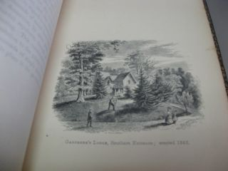 Green-wood cemetery: A history of the institution from 1838-1864