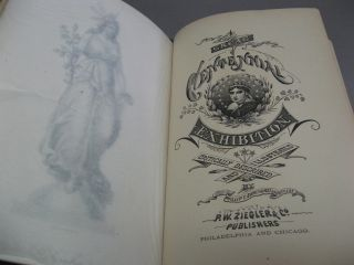 The Great Centennial Exhibition Critically Described and Illustrated