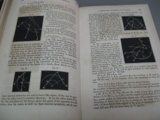 Principles of the Mechanics of Machinery and Engineering. Illustrated with One Thousand Engravings on Wood. 2 volumes.