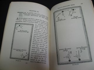 "Daly's billiard Book: Illustrated with more than 400 Diagrams, 30 Technical Photographs and 3 ""Strategy"" Maps."