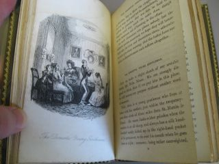 """Sketches of Young Gentlemen. Dedicated to the Young Ladies. With Six Illustrations by """"Phiz."""" Fourth Edition."""